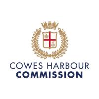 Cowes Harbour logo