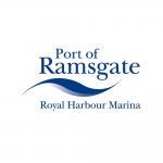 Port of Ramsgate logo