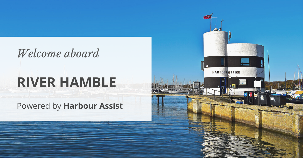 River Hamble Harbour Authority