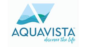 Aquavista marina logo