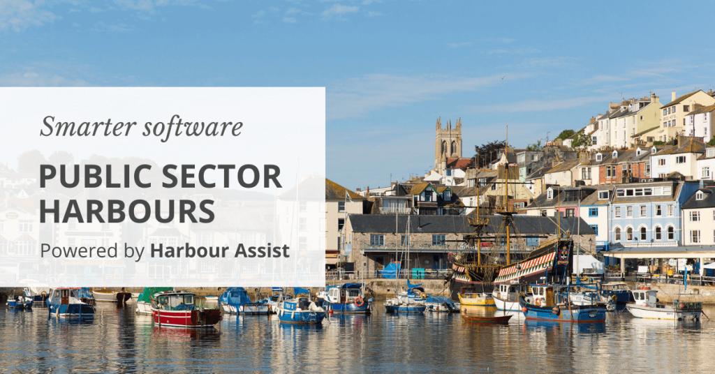 Public sector harbours
