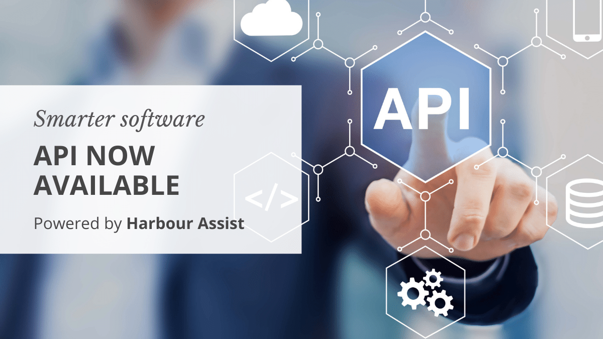Harbour Assist API