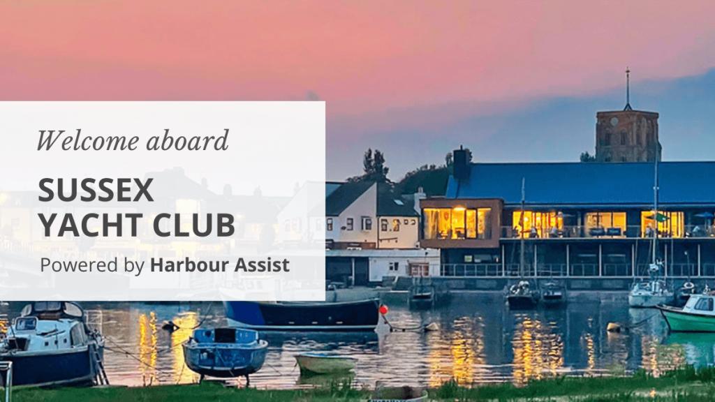 Sussex Yacht Club