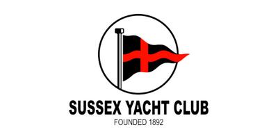 Sussex Yacht Club logo